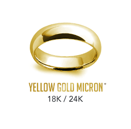 Yellow God Micron